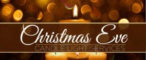 Christmas Eve at Platte Woods Church @ Platte Woods United Methodist Church