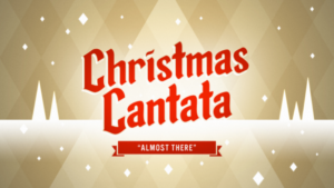 Christmas Cantata @ Platte Woods United Methodist Church