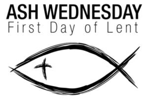 Ash Wednesday @ Platte Woods United Methodist Church