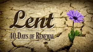 Lenten Season at PWUMC