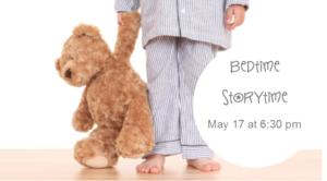 Bedtime Storytime @ Platte Woods United Methodist Church