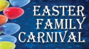 Family Easter Carnival @ Platte Woods United Methodist Church
