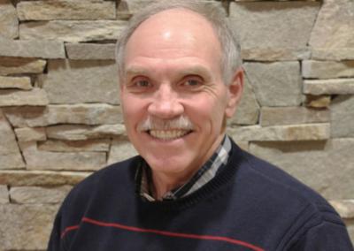 Steve Breon, Senior Pastor