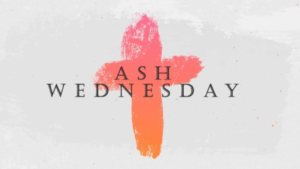 Ash Wednesday @ Platte Woods United Methodist Church | Platte Woods | Missouri | United States