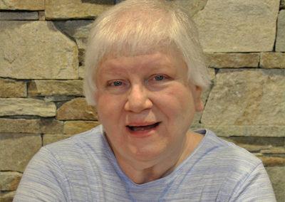Janice Ramsey, Administrative Associate