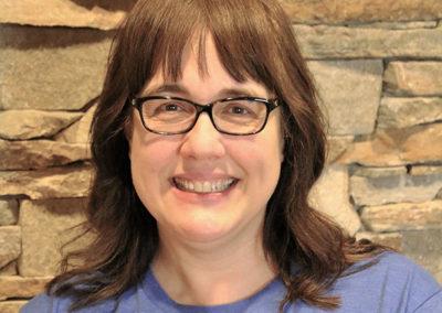 Jennifer Simms, Director of Communications