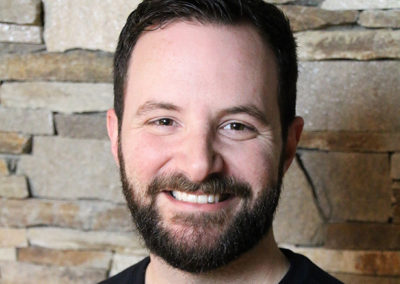 Mat Thornton, Worship Director