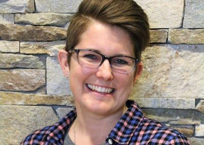 Rachel Zolnowski, Administrative Associate