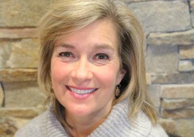 Sue Arensberg, Director of Sunbeams Preschool and PDO