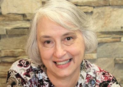 Vicki Krehbiel, Director of Counseling