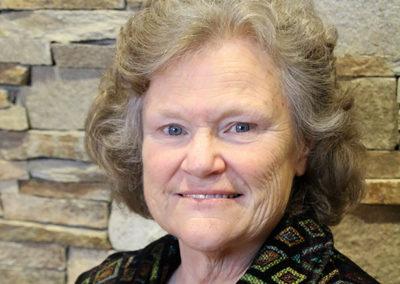Anne Bartholow, Director of SAM