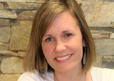 Jen Bruce, Director of Children's Ministry
